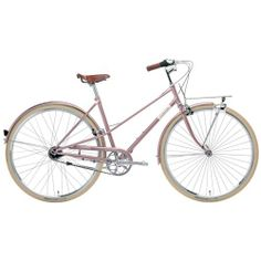 creme cafe racer doppio ladies dynamo