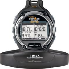Timex Ironman Global Trainer With GPS Watch - Speed + Distance with Flex Tech Digital 2.4 Heart Rate Sensor One Color, One Size - http://wearablefitness.hzhtlawyer.com/timex-ironman-global-trainer-with-gps-watch-speed-distance-with-flex-tech-digital-2-4-heart-rate-sensor-one-color-one-size/