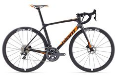TCR Advanced Pro Disc (2017)