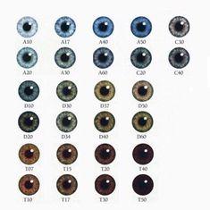 Hoe verhelder je je eigen oogkleur?