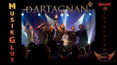 dArtagnan im Interview - https://fotoglut.de/musik-2/musikglut-podcast/2016/dartagnan-im-interview/