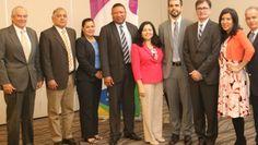 #panama OMT instruye en Panamá a entes turísticos sobre mitigación y ... - TVN Panamá #orbispanama #kevelairamerica