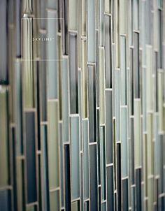 Walker Zanger Skyline at World Mosaic (B.C.) Ltd. Vancouver, B.C.