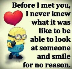 The Best september Funny Minion quotes AM, Sunday September 2015 PDT) – 10 pics Minion Meme, Minions Love, Minions Images, Minions Quotes, Minion Sayings, Quotable Quotes, Me Quotes, Funny Quotes, Family Quotes