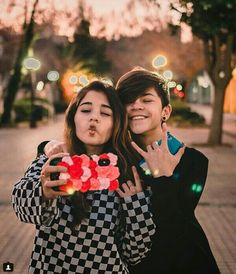 Cute Relationship Goals, Cute Relationships, Best Friend Goals, Best Friends, Jaden Smith, Color Splash, Selfie, Couple Photos, Couples