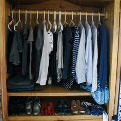 7 Dicas para organizar suas roupas e acessórios  #dicas #organização #bijouxmix #blog
