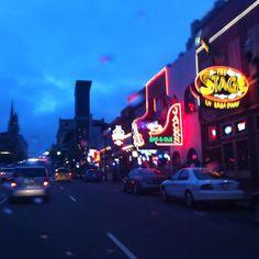 Nashville, TN    I will go here again!  Soon!!