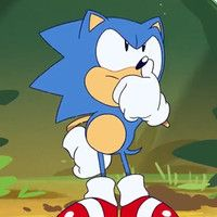 Sonic the Hedgehog Casually Teases New Game Announcement Sonic The Hedgehog Twitter, Sonic Underground, Everyday Life With Monsters, Mundo Dos Games, Classic Sonic, Sonic Mania, Pokemon, A Hat In Time, Xenoblade Chronicles