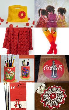 Red Letter Day by Jay'Lynn on Etsy--Pinned+with+TreasuryPin.com