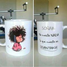 #Tazas #Mugs #Mafalda #Quino #Fadycreaciones