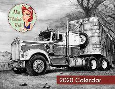 Truck Art, Steel Wool, Trucks, Vehicles, Truck, Car, Vehicle, Tools