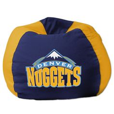 Image Detail For Denver Nuggets Guard Ty Lawson Left