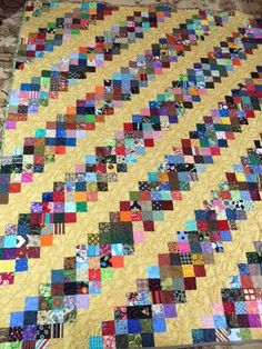Quilting Board Pie Chart Quilt have pattern saved