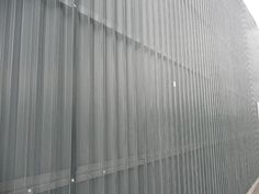 perforated metal facade - Google Search