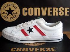 Converse Star, Stars, Sneakers, Fashion, Tennis, Moda, Slippers, Fashion Styles, Sterne