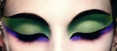 Halloween Tricks and Treats: Maleficent Makeup