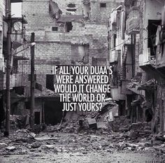 Don't forget to make dua for everyone. May Allah forgive us and have mercy on us all.