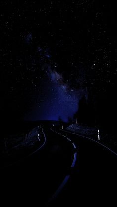 Night Street (Saving battery for Amoled display) Snow Wallpaper Iphone, Pink Clouds Wallpaper, Blue Background Wallpapers, Cute Wallpaper For Phone, Dark Wallpaper, Pretty Wallpapers, Nature Wallpaper, Galaxy Wallpaper, Wallpaper Backgrounds