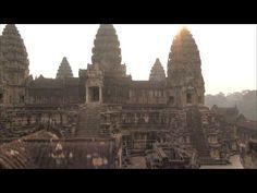 Hidden Underground Cities Found #Angkor Wat Temple# Cambodia - YouTube