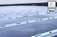 Onyx Solar for windows that generates electricity