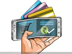 Here is why 'the flavour of the season', mobile wallets will die - The Economic Times