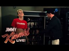 (I Wanna) Channing All Over Your Tatum - Official Music Video - YouTube