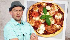 Pepperoni, Vegetable Pizza, Anna, Celebrity, Vegetables, Food, Essen, Celebs, Vegetable Recipes