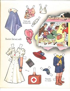 Dolls cartoons on pinterest paper dolls the archies and betty boop