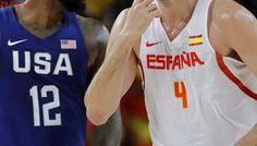 España conocerá este jueves a su último rival en la clasificación para el Mundial de baloncesto