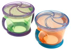 #Gerber #Graduates BPA Free 4 Pack Bunch-A-Bowls with Lids, Colors May #Vary   baby-food storage bowls   http://amzn.to/HMVLBJ