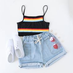 Womens business casual spring shoes 28 Ideas for 2019 Teenage Outfits, Teen Fashion Outfits, Boho Outfits, Cute Fashion, Outfits For Teens, Trendy Outfits, Girl Outfits, Fashion Women, Fashion Online