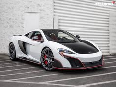 You Can Still Buy A McLaren 675LT, And This Is The One We'd Pick [54 Pics]