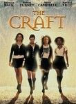 """""""The Craft"""" (dir. Andrew Fleming, 1996) --- Robin Tunney stars in this supernatural thriller as Sarah Bailey, a Catholic school newcomer who falls in with a clique of teen witches who wield their powers against all who dare to cross them...be they teachers, rivals, or meddlesome parents. This cult film favorite features early career performances from Neve Campbell, Skeet Ulrich, Christine Taylor, and Breckin Meyer. MY RATING: 4/5 Stars"""
