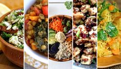 What to Eat This Week: Thanksgiving Detox Dinners - Be Well Philly