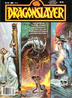 El dragón del lago de fuego (1981) HDTV | clasicofilm / cine online