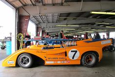 images of can am race cars - Google Search