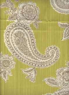 Marceau Guacamole, for pillows