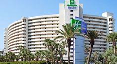 Holiday Inn Resort Panama City Beach - 4 Star #Hotel - $69 - #Hotels #UnitedStatesofAmerica #PanamaCityBeach http://www.justigo.ca/hotels/united-states-of-america/panama-city-beach/holiday-inn-sunspree-resort-panama-city-beach_97954.html