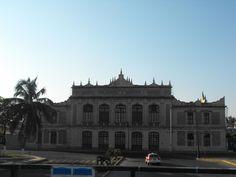 Puerto De Veracruz Mexico | ... de la ciudad de mexico estacion de ferrocarril del puerto de veracruz