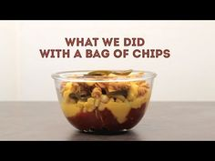 What We Did With a Bag of Chips | Yummy Ph