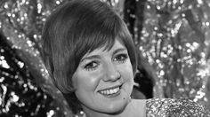 Cilla Black pictured between 1964-1974