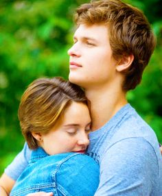 New The Fault in Our Stars still