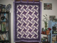 another window quilt idea