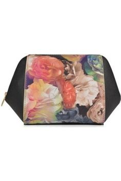 Women's toiletry bags - Ted Baker Jaquie Wash Bag
