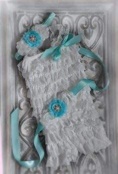 Hey, I found this really awesome Etsy listing at https://www.etsy.com/listing/162369696/this-beautiful-white-and-aqua-petti