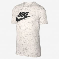 Nike Sportswear Printed marškinėliai Conjunto De Atletismo 695e9fd15a8