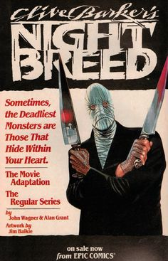 Buttonface Nightbreed