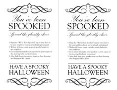 spooked-instructions