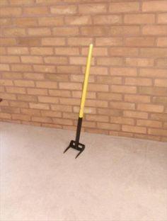 DIY Pallet Breaker Tool | 99 Pallets