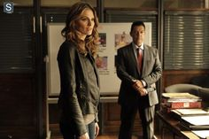 Castle 6×18 The Way of the Ninja Synopsis